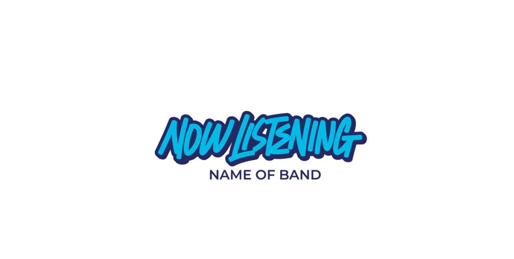 """Don't miss """"Now Listening"""", our new web show!"""